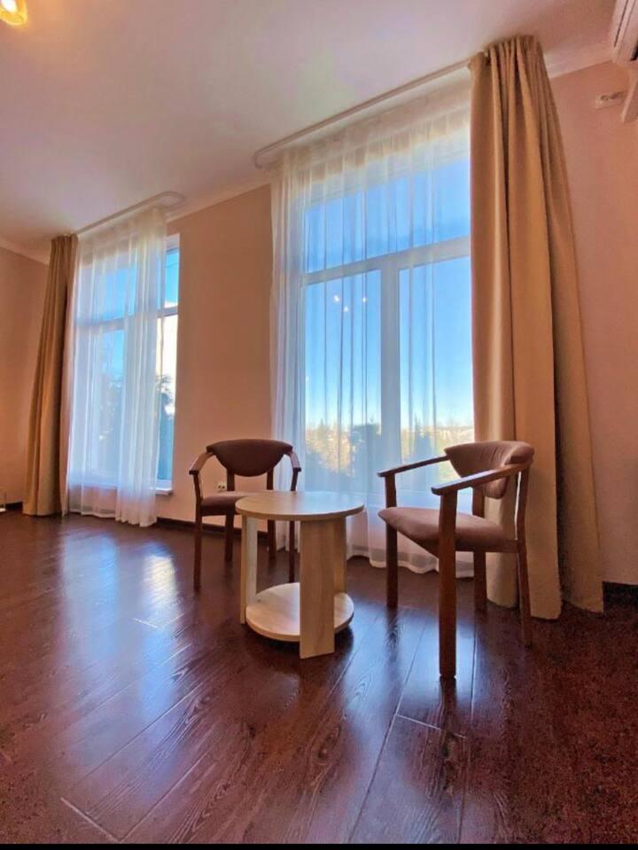 Домашний уют с гостиничным сервисом.