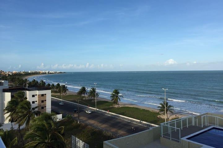 Flat Beira Mar - Mar Bello
