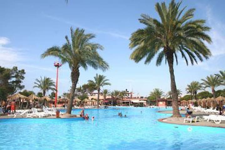 Mare, relax, turismo a Portorosa - Tonnarella - Adosado