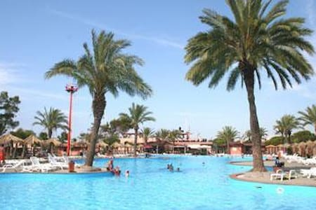 Mare, relax, turismo a Portorosa - Tonnarella - Reihenhaus