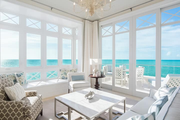 The Shore Club Penthouse