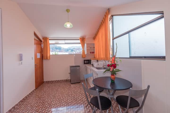 Apartamento Privado cusco