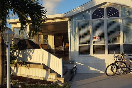 Vacation home at Fort Lauderdale - Davie