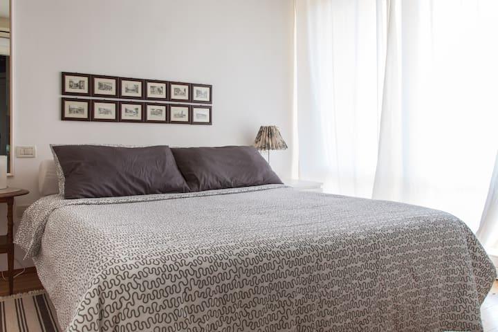 """Attico """"Mimma"""" - Riccione - Apartament"""