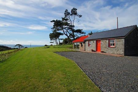 Cae Cefn - Aberystwyth - House