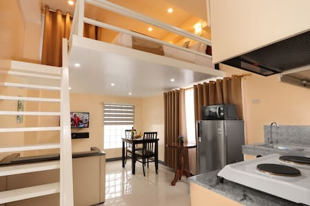 Rosetta Guest House - Executive Suite with Kitchen