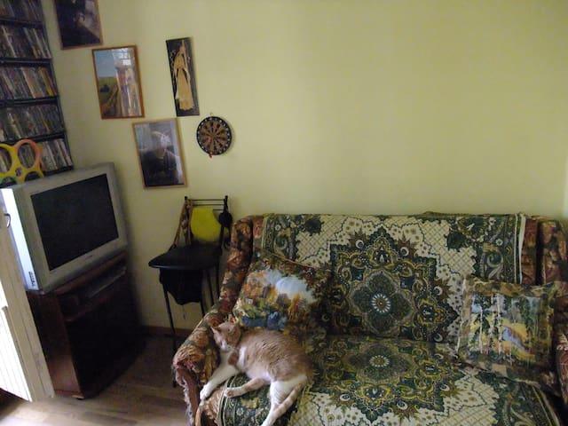 Комната рядом с метро Бибирево в 2 ком-й квартире