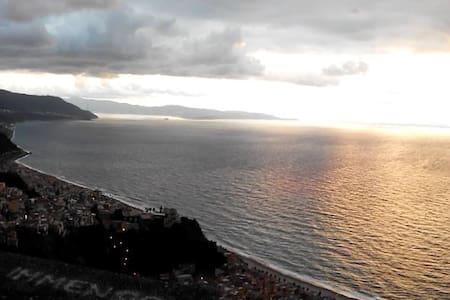 Appartamento a due passi dal mare - Bagnara Calabra - Huoneisto