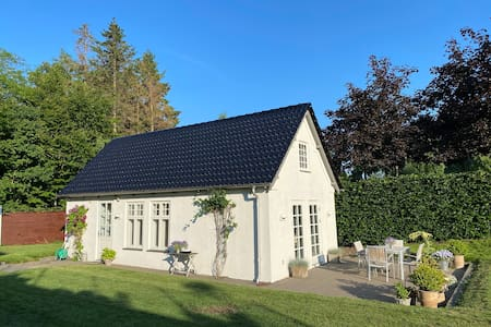 Cosy guesthouse near Vejle Fjord