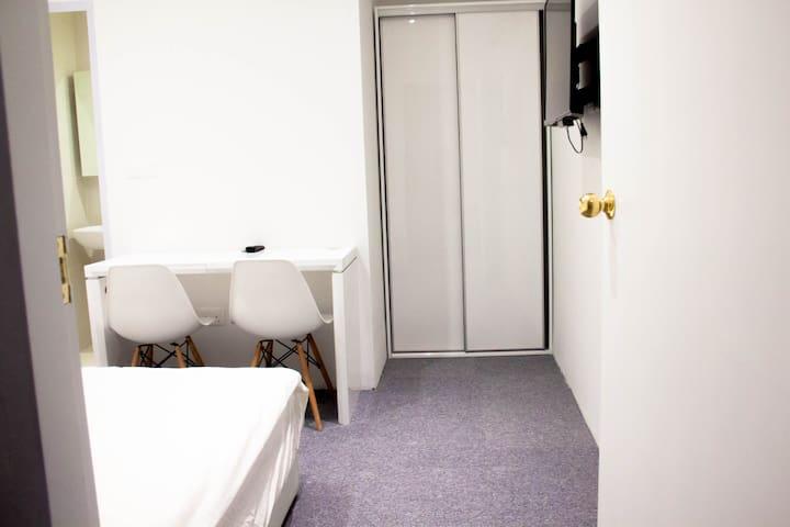 Cosy En-suite Bedroom Suite @Orchard/ City Area