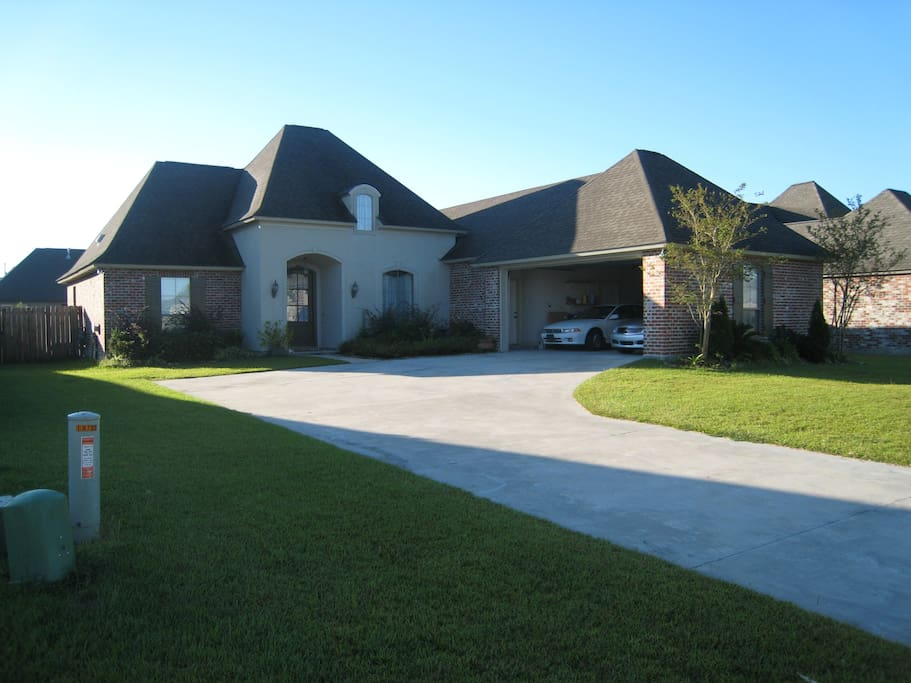 Ideal Home For Families Houses For Rent In Baton Rouge