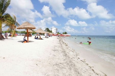 Isa cozy suite for 2 - Cancun - Andet