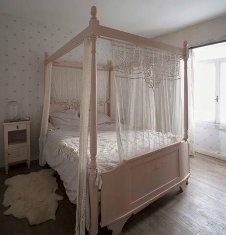 Maison Salvadore:Hôtel de charme:Moonrise Kingdom