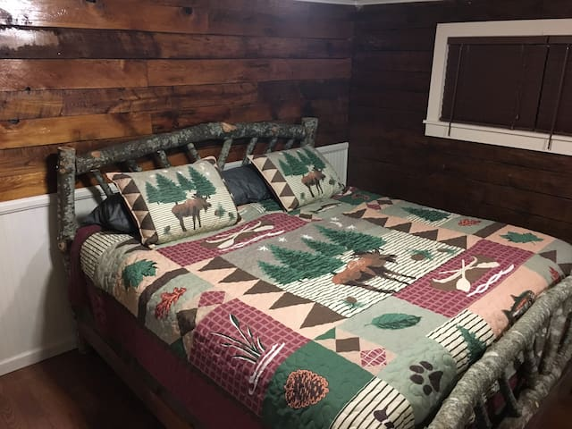 Cozy Mountain Cabin - Banner Elk - Σπίτι