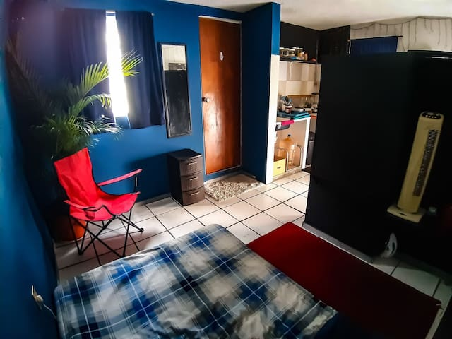 Estudio Apartamento Independiente