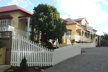 Bayview Cottage (Quayside Cottages) - Bellerive - Casa