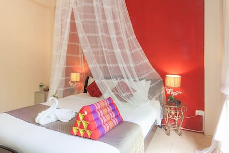 Elcidium Boutique Guesthouse Room1 - Mueang Phuket