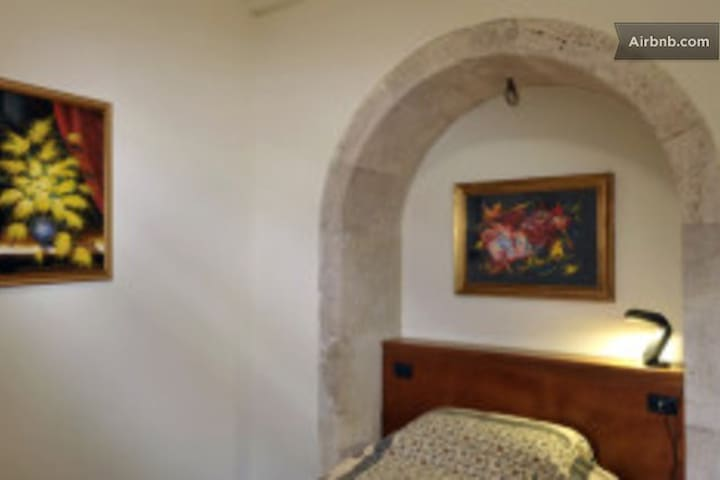 Camera Singola - Isernia - Bed & Breakfast
