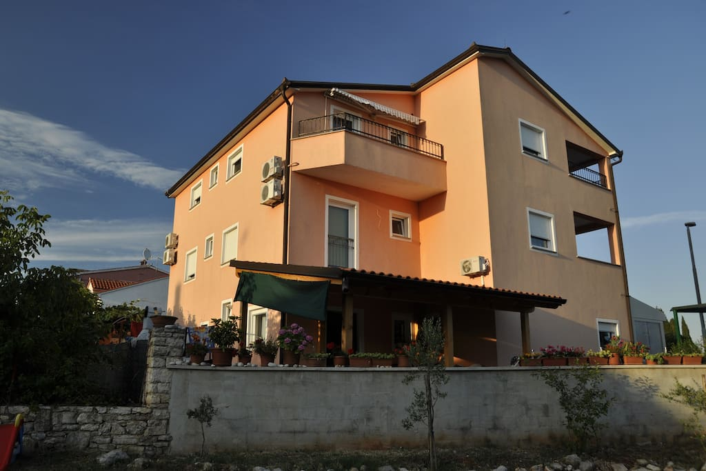 Cosy apartment bartol 2 1 apartments for rent in rovinj 2 bedroom apartments in dc under 900