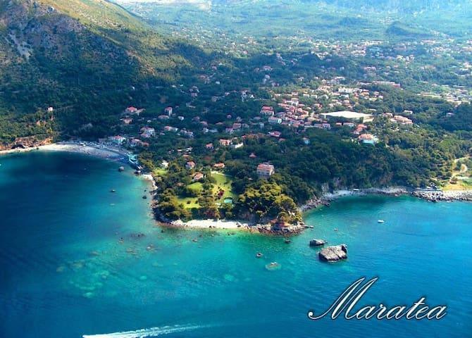 Monolocale nel relax di Maratea !!! - Maratea - Huoneisto