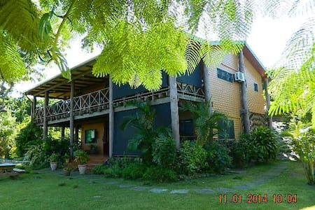 Vale ni Bua, Vuda Point Road - Vuda  - Bed & Breakfast