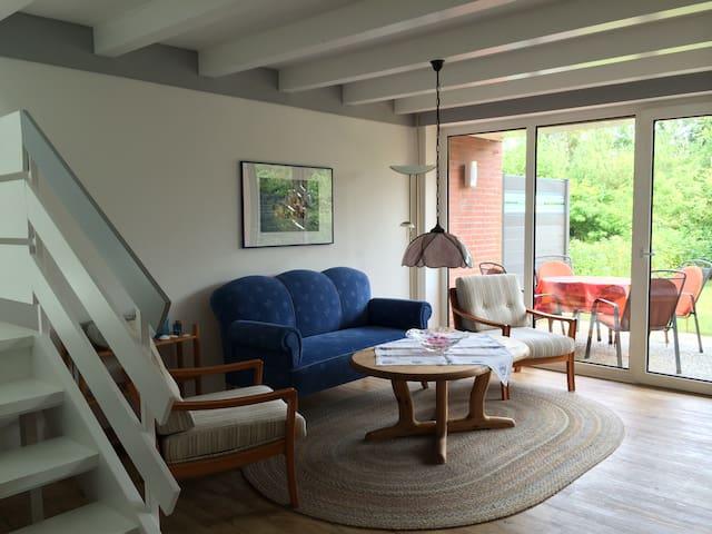 """Gemütliches Ferienhaus """"Lissi"""""""