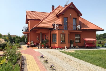 Charmantes Appartement in Rewal *** - Rewal