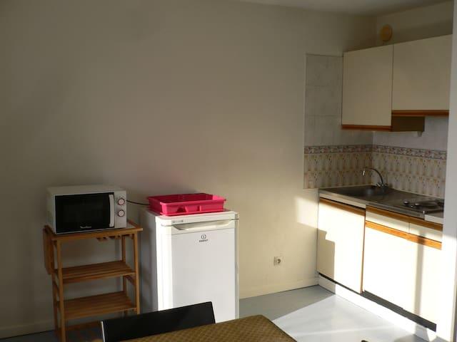 Appartement lumineux et confortable - Rouen - Apartment