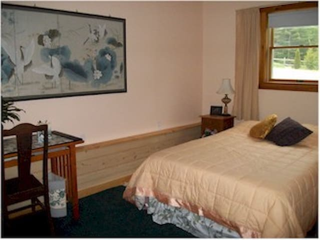Spacious Guest room - Barnet - Bed & Breakfast