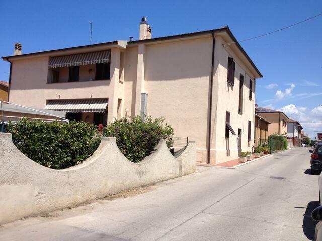 Apartment in Albinia - Albinia (Orbetello) - Apartment