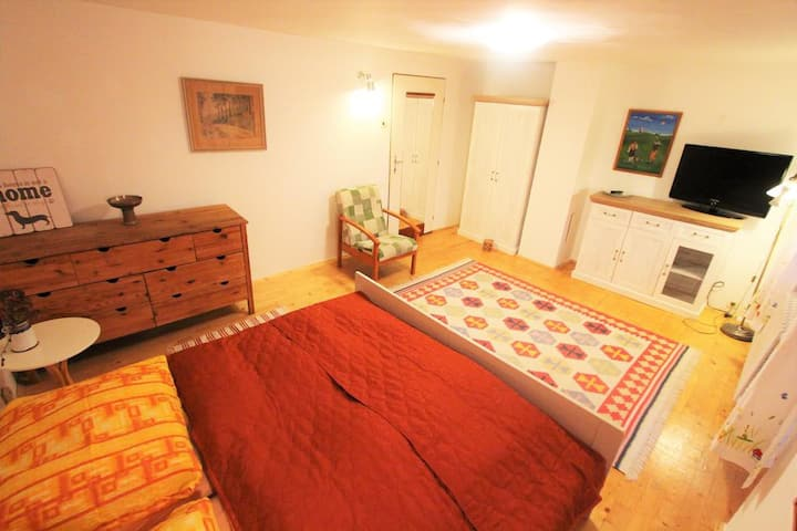 Cozy Apartment 152