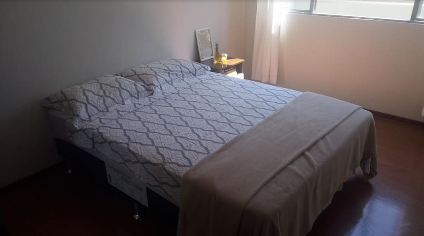 Apartamento em Curitibanos