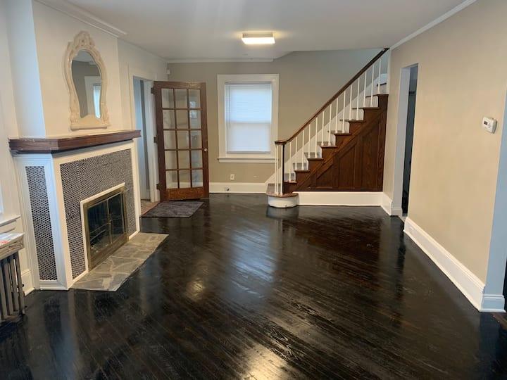 Newly Renovated Luxury West Orange Home