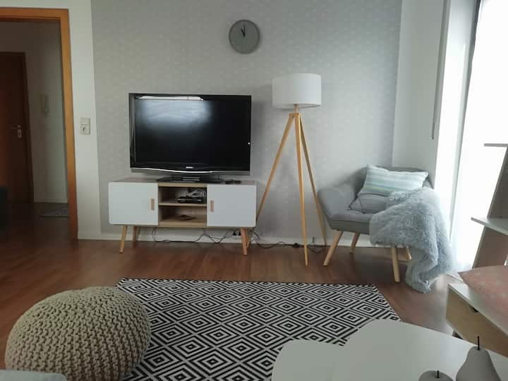 Lovely apartment near Luxemburg and Trier