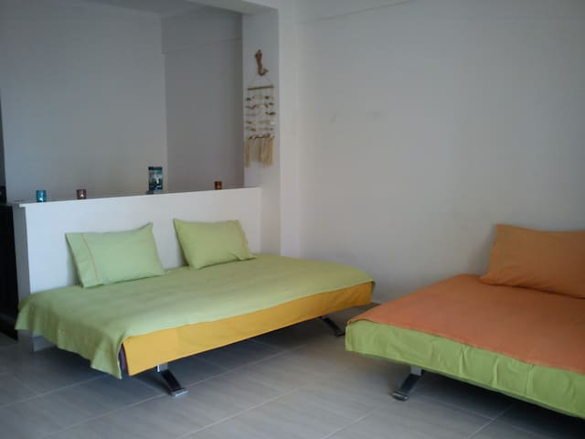 Two storey appartment in N.Marmaras - Neos Marmaras