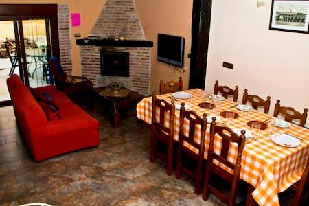 Preciosa casa rural en Tordesillas - Tordesillas