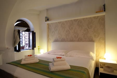 Colosseum Charme Fully Equipped Apt