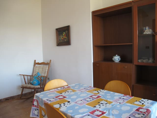 Holiday Home in Abruzzo - San Salvo Marina - Apartment