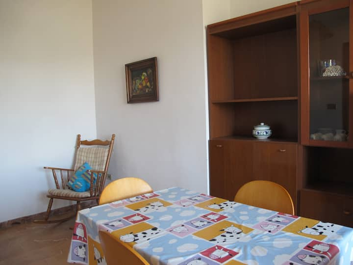 Holiday Home in Abruzzo
