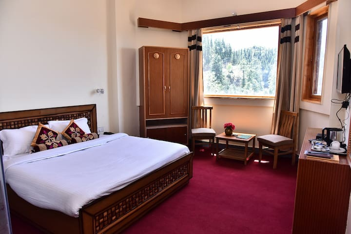 Complete Family Holiday Stay @ SHIMLA