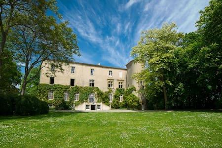 Château La Commanderie de Plaigne, proche Mirepoix - Plaigne - Slott