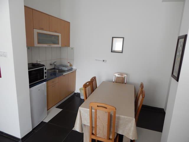 Apartment Dimitrieski - Višegrad - Byt