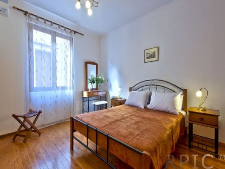 2 Bedroom house, Chania old town