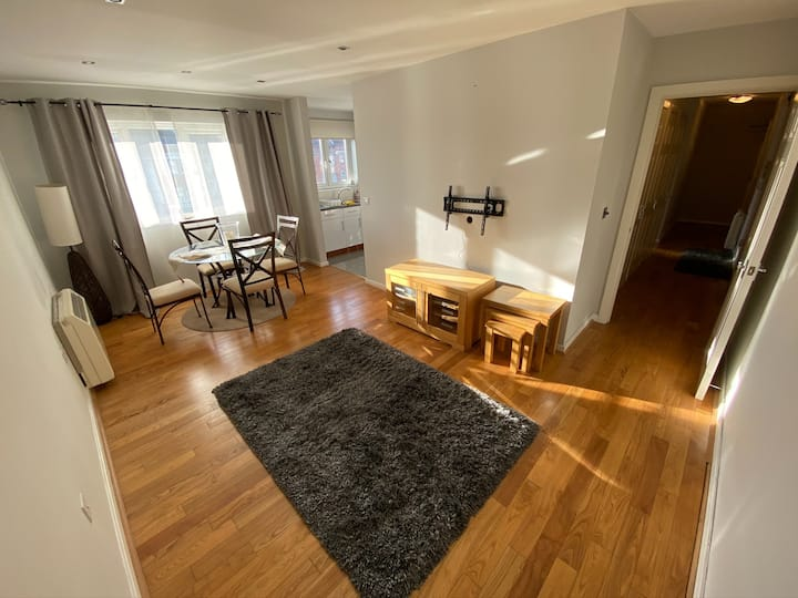 Lovely 2 Bed Flat in the heart of Stanmore