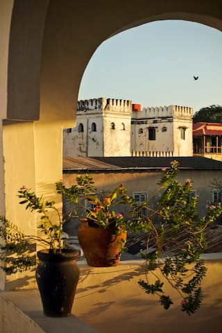 Kiponda B&B - Zanzibar, Stone Town - Bed & Breakfast