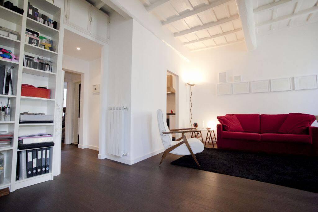 Campo de Fiori Awesome Apartment