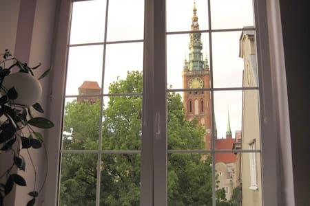 7-sky Apartament na Gdańskiej Starówce