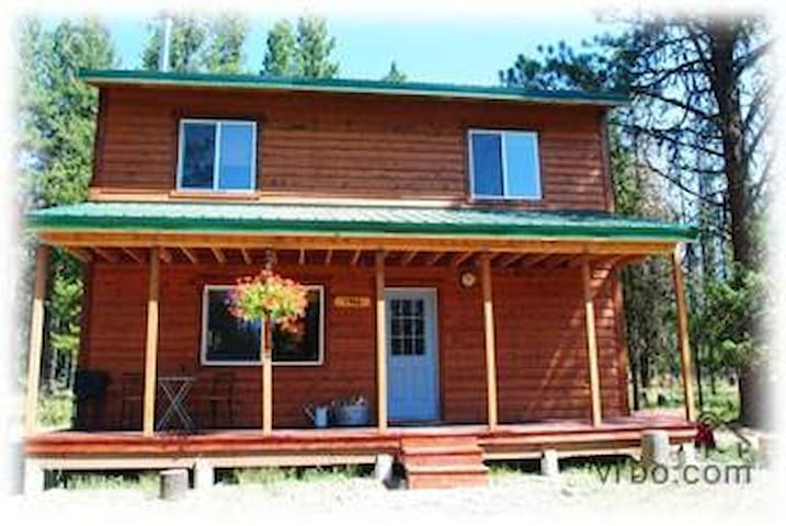 Relaxing Getaway by Seeley Lake! - Seeley Lake - House