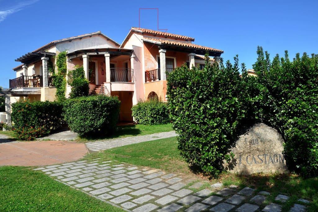 Appartamenti in affitto a san teodoro olbia italia for Appartamenti san teodoro privati