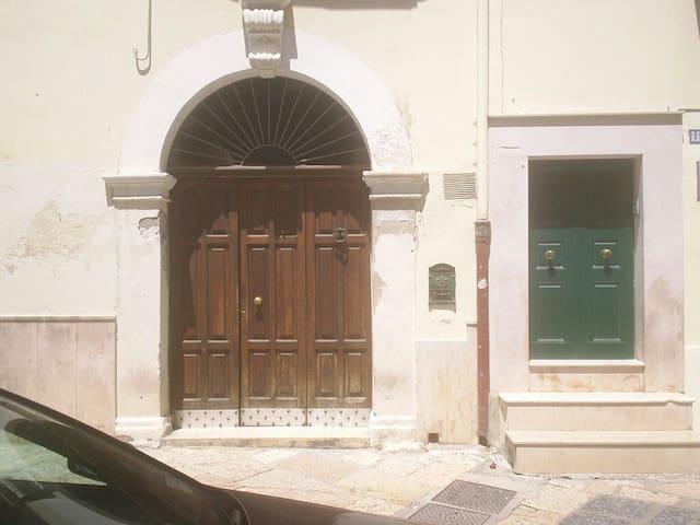 Grazioso appartamento in centro  - Manfredonia - อพาร์ทเมนท์